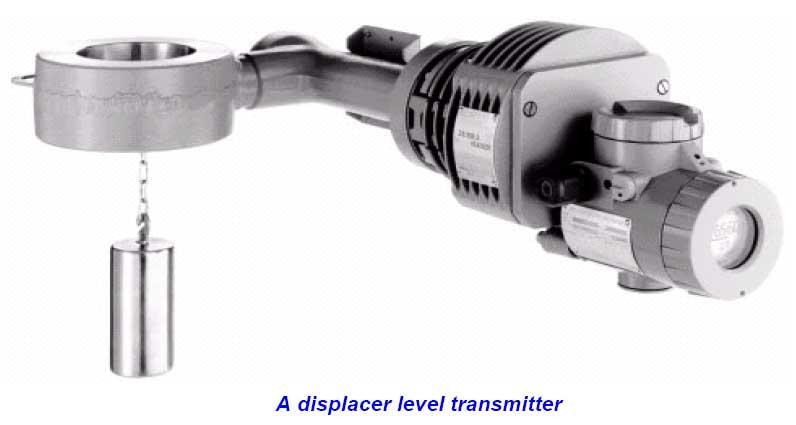 level transmitter working principle pdf