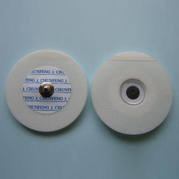 Disposable_ECG_Electrode