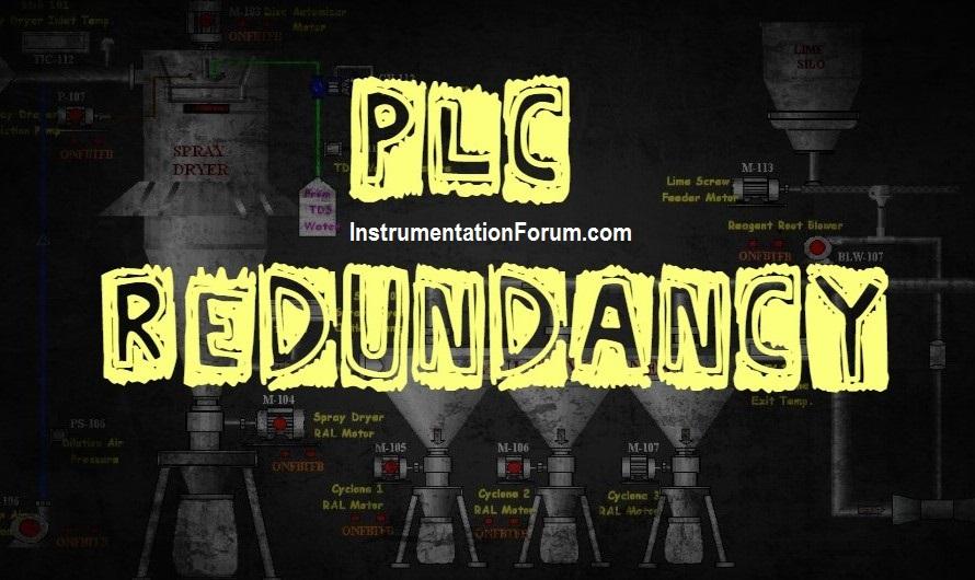 PLC%20Redundancy