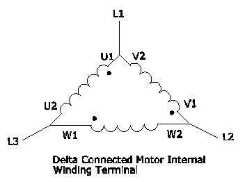 Surprising Star Delta Starter Working Principle Electrical Machines Wiring Database Brom4X4Andersnl