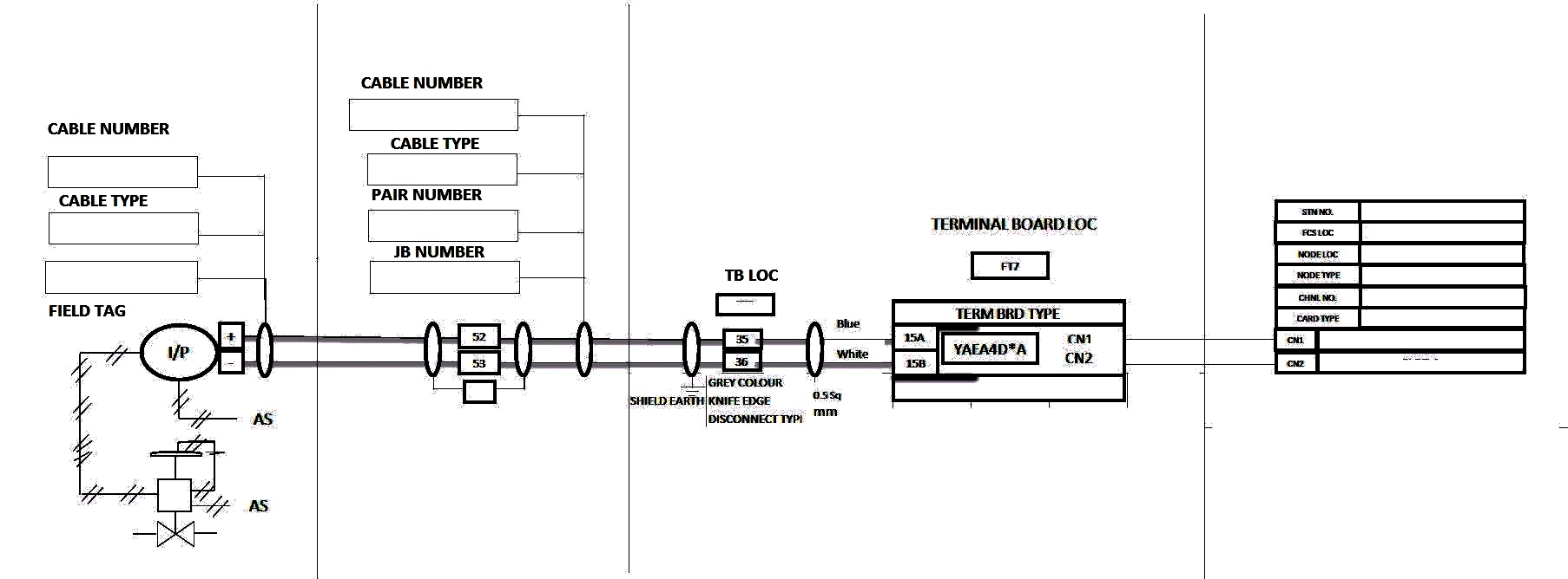 DIAGRAM] Instrument Loop Wiring Diagrams FULL Version HD Quality ...