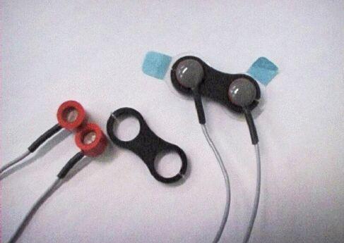 EMG-electrodes